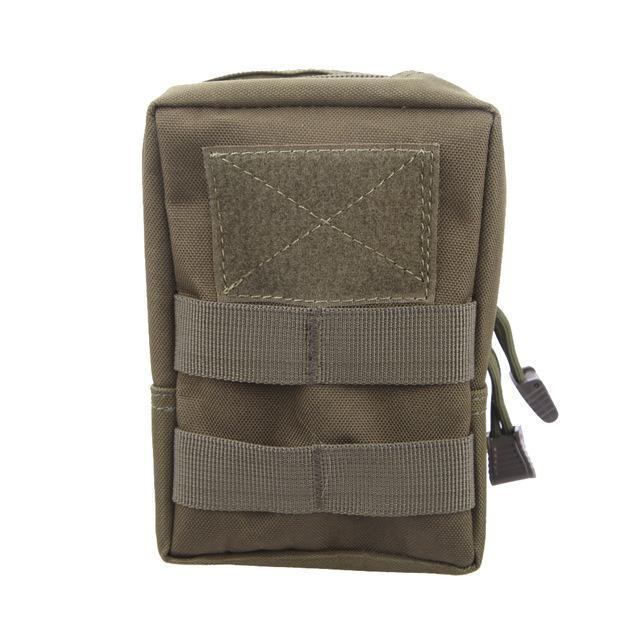 Multifunction Tactical Molle Pouch Belt Waist Bag Military Fanny Pack Outdoor Pouches Phone Case Pocket For Iphone7 Hunting Bags