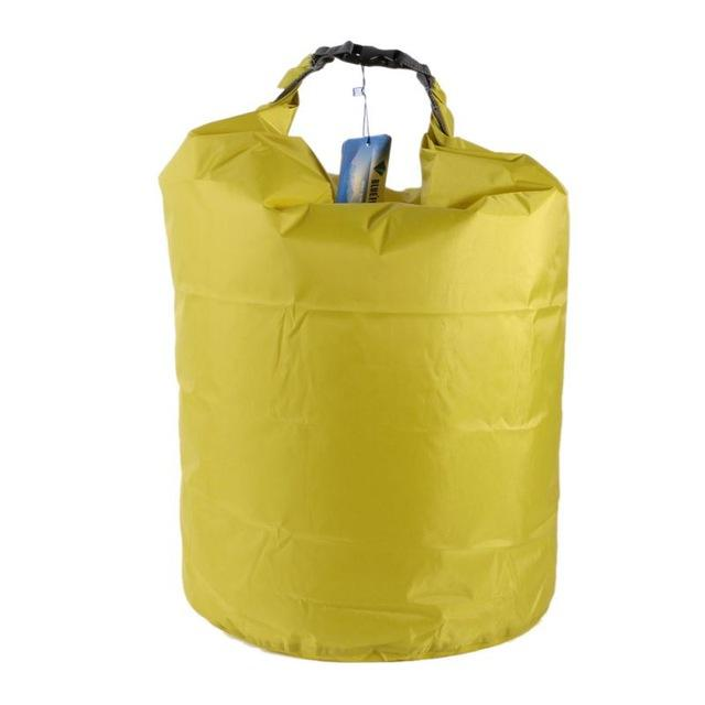 Portable 20L 40L 70L Storage Dry Bag Waterproof Bag For Canoe Kayak Rafting Sports Outdoor Camping Travel Kit Equipment