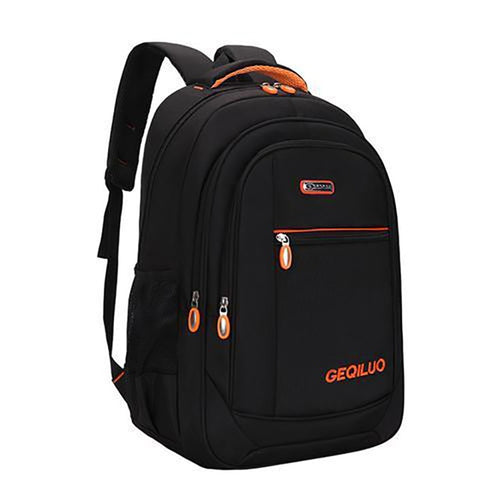Unisex Waterproof Oxford Backpack 15 Inch Laptop Backpacks Casual Travel Boys Girls Student School Bags Large Capacity