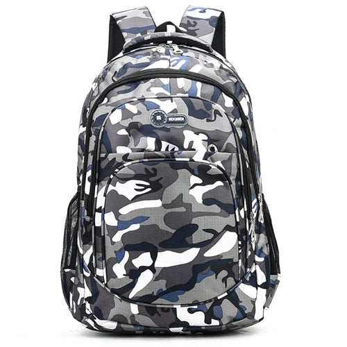 High Quality Backpacks For Teenage Girls and Boys Backpack School bag Kids Baby's Bags Polyester Fashion School Bags