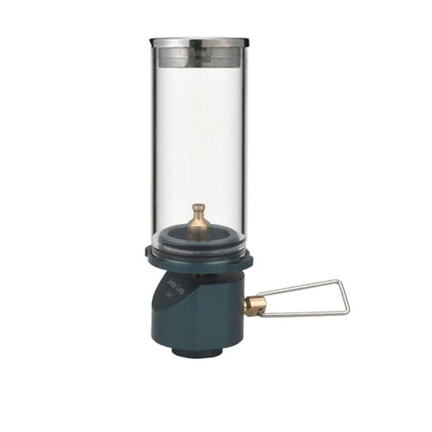 Image of Jeebel Camp L001 Gas Lantern Emotional Lamp Gas Candle Lights Lamp Outdoor Camping Equipment