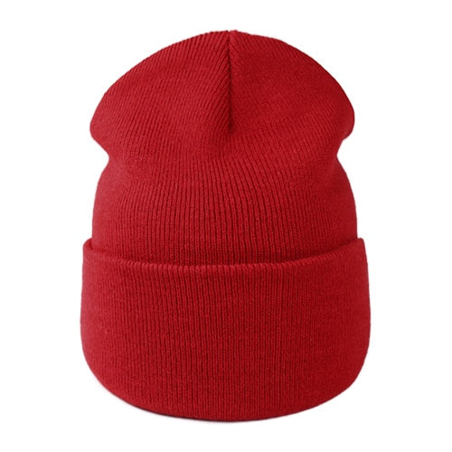 FURTALK Beanie Hat for Women Men Winter Hat Knitted Autumn Skullies Hat Unisex Ladies Warm Bonnet Cap