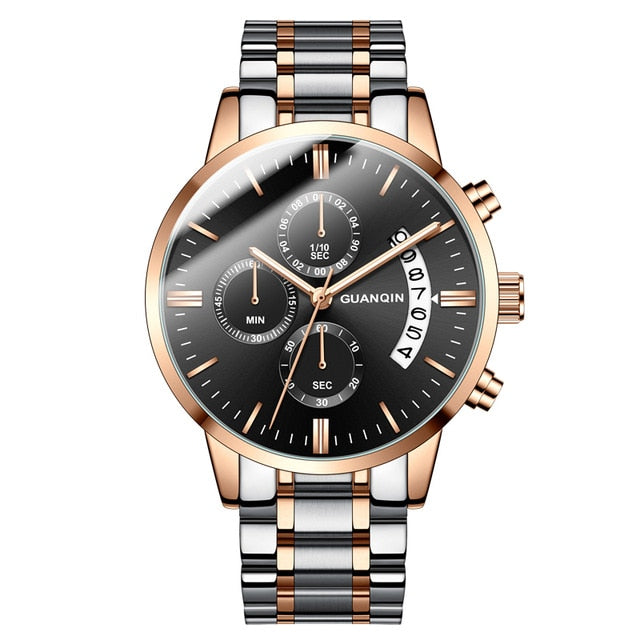 Men Watches Luxury Famous Top Brand Men's Fashion Casual Dress Watch Military Quartz Wristwatches