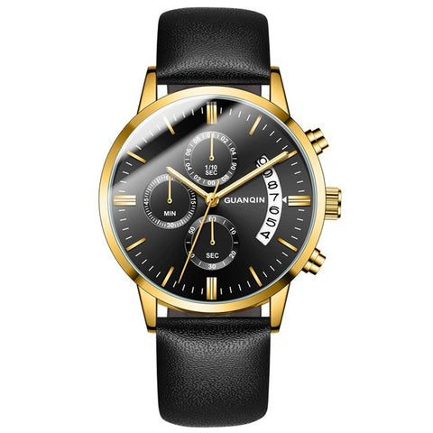 Image of Men Watches Luxury Famous Top Brand Men's Fashion Casual Dress Watch Military Quartz Wristwatches