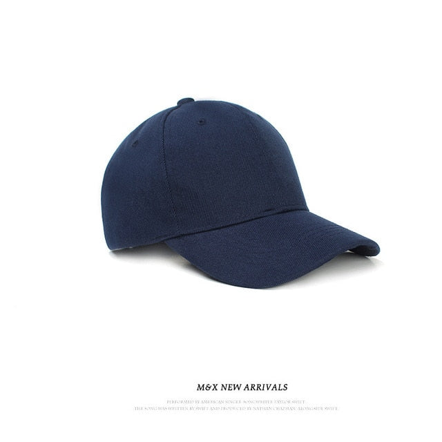 Women Men Hat Curved Sun Visor Light Board Solid Color Baseball Cap Men Cap Outdoor Sun Hat Adjustable Sports Cap