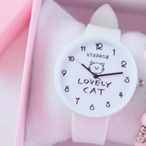 Image of Children Watch  Princess  Pointer Kids Watches Christmas Birthday Gift Present