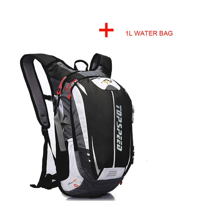 18L Bicycle Backpack for Men MTB Bike Outdoor Equipment Climbing Hiking Bags Breathable Riding Backpack
