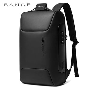 Anti Thief Backpack Fits for 15.6 inch Laptop Backpack Multifunctional Backpack Water Proof for Business Shoulder Bags