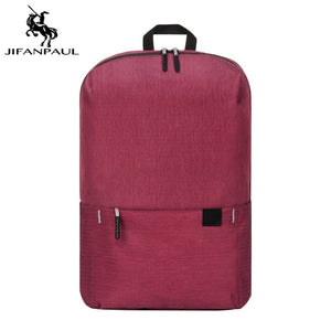 Women Backpacks Travel Daypack Laptop Backpack famous brand School Casual Female mini backpack