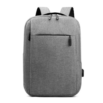 Image of Men's Backpacks 15.6 Inch Laptop Backpacks USB Charging  Large Capacity School Backpack Travel Daypacks Shoulder Bags