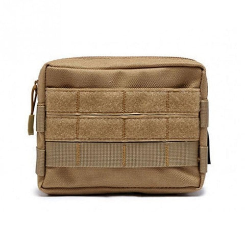 Airsoft Sports Military Tactical Vest Waist Pouch Bag For Outdoor Hunting Wasit Pack Equipment