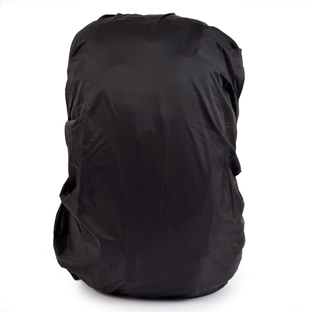 Rain Bag Cover 45-65L Thin Protable Waterproof Backpack Anti-theft Outdoor Camping Hiking Cycling Dust Rain Cover