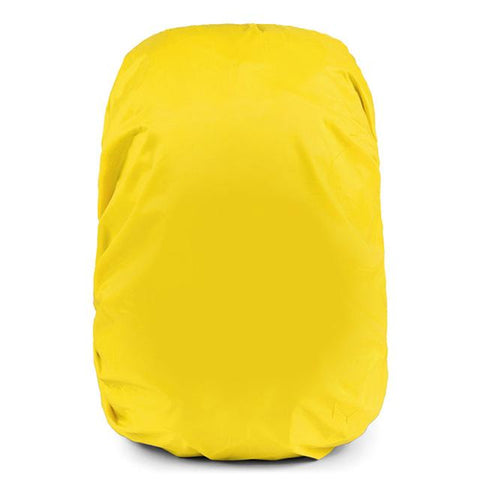 Image of Rain Bag Cover 45-65L Thin Protable Waterproof Backpack Anti-theft Outdoor Camping Hiking Cycling Dust Rain Cover