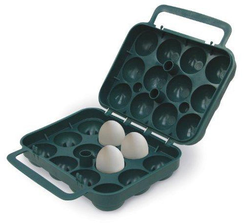 Image of Stansport Egg Container For Camping And Travel