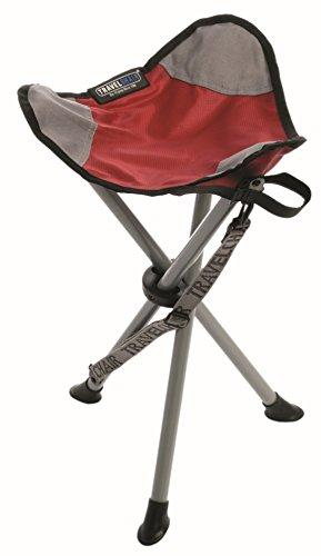 TravelChair Slacker Chair Folding Tripod Camp Stool