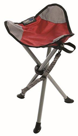 Image of TravelChair Slacker Chair Folding Tripod Camp Stool