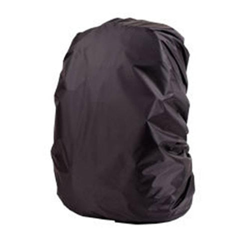 Image of Waterproof Rain Cover For Backpack Camping Hiking Cycling School Travel Kits 35L