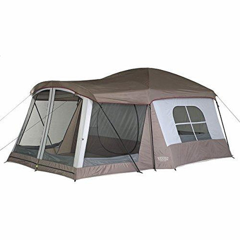 Image of Wenzel Klondike Tent - 8 Person