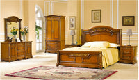 Jewel bedroom set