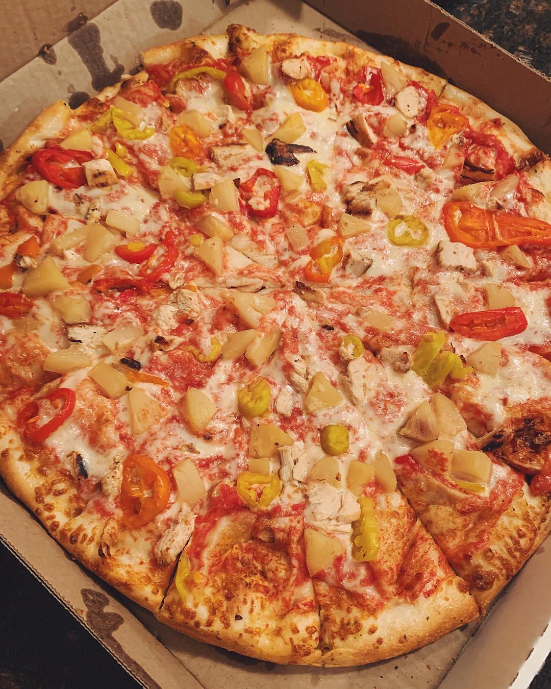 Five Most Eatable Windsor Pizza Posts of March on Instagram