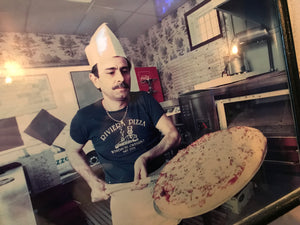 Windsor Pizza Creators: Pete Riviera Pizza