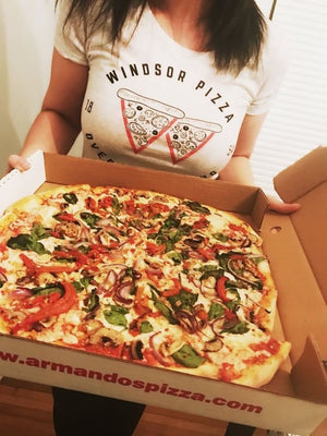 Windsor Pizza