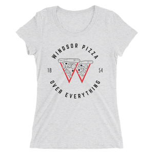WPOE Ladies' Classic T-Shirt