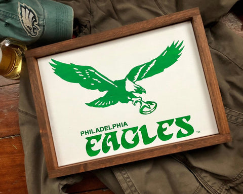 Eagles Sign