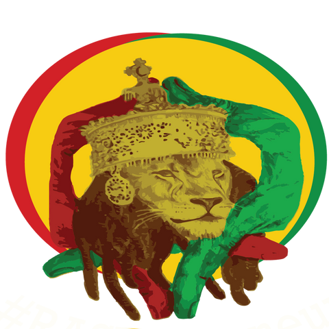RASTApreneur Lion Collection