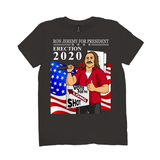 Ron Jeremy For President (Erection 2020) - Unisex Shirts