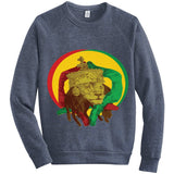 RASTApreneur Lion Sweatshirts