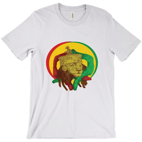 RASTApreneur Lion Shirts