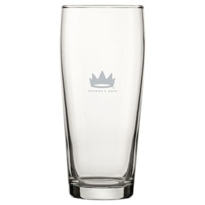 BPLB SHIRT & PINT GLASS COMBO
