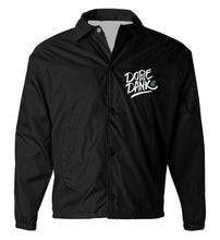 Death of the 40 Ounce Coaches Jacket