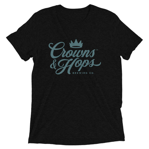 Crowns & Hops Short sleeve t-shirt