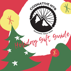 Cognative MTB Mountain Bike 2019 Holiday Gift Guide