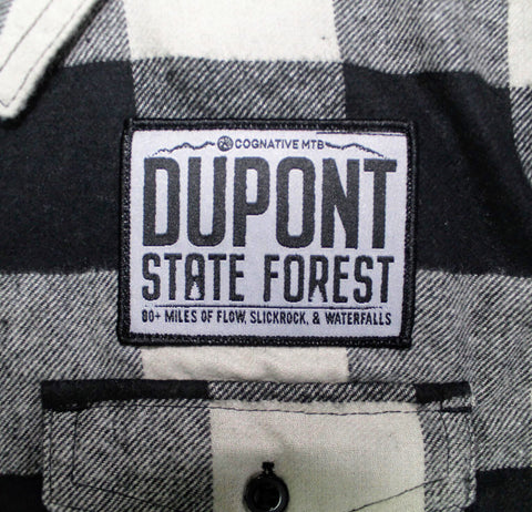 DUPONT STATE FOREST SHIRT