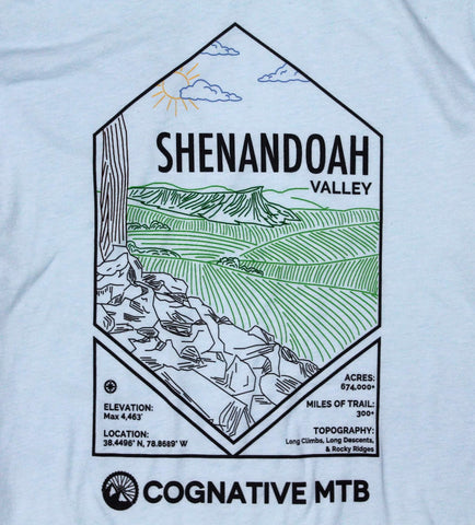 Shenandoah Valley Shirt