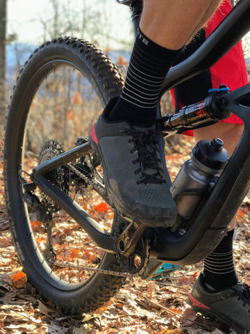 Cognative MTB Mountain Bike Socks