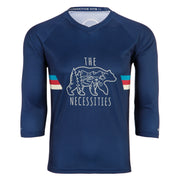 The Bear Necessities Mountain Bike Jersey
