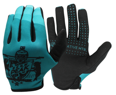 Berm Peak Mountain Bike Gloves