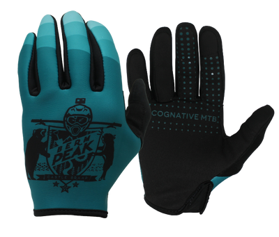 Cool Weather Berm Peak Tech 2.0 MTB Glove - (2 Color Options)