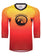 Men's Standard Issue Sunburst- Tech 2.0 Jersey (2 Sleeve Length Options)