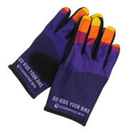 GO RIDE YOUR BIKE - MTB TECH GLOVE (YOUTH)
