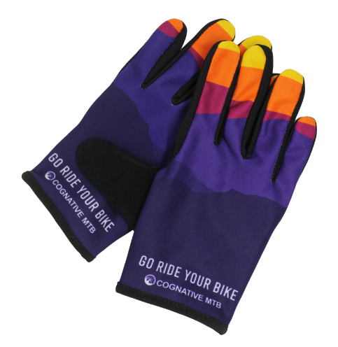 Go ride your bike tech mtb gloves