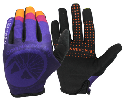 YOUTH - GO RIDE YOUR BIKE MTB TECH 2.0 GLOVE