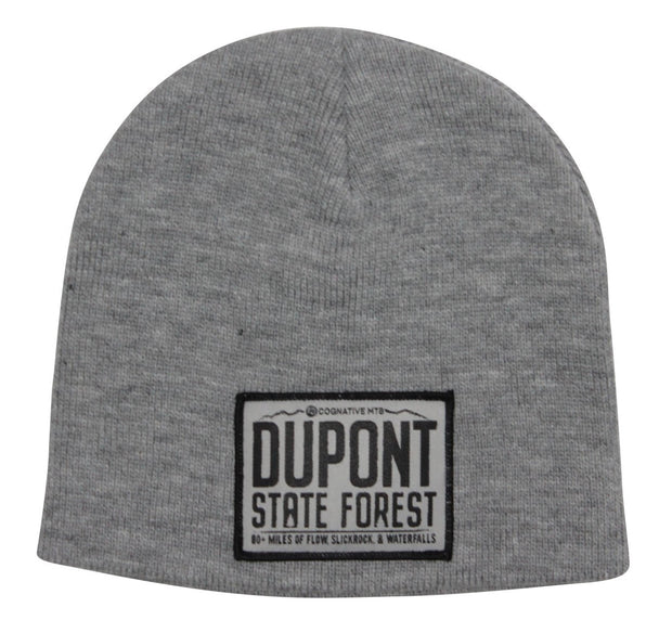 DUPONT STATE FOREST BEANIE