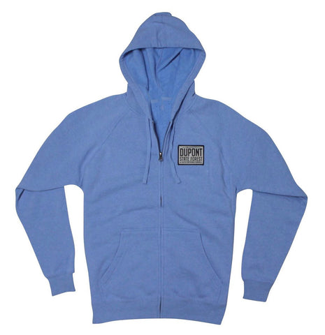 DUPONT STATE FOREST HOODIE
