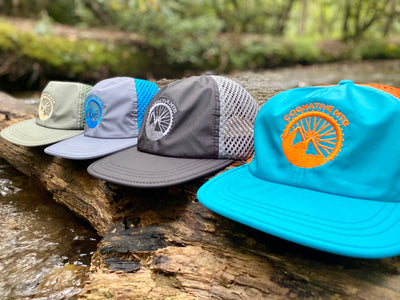 COGNATIVE CREEKSIDE PACKABLE HAT (4 COLOR OPTIONS)