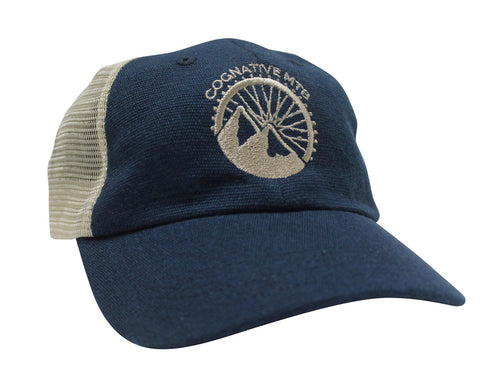 Shenandoah Mountain Bike Hat